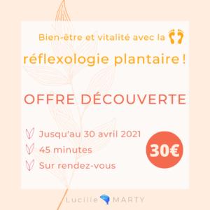 Réflexologie plantaire toulouse naturopathie
