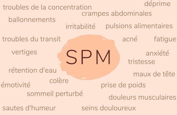 spm symptômes naturopathe toulouse