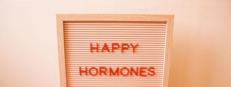 Syndrome prémenstruel et naturopathie